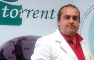 Francisco Torrent