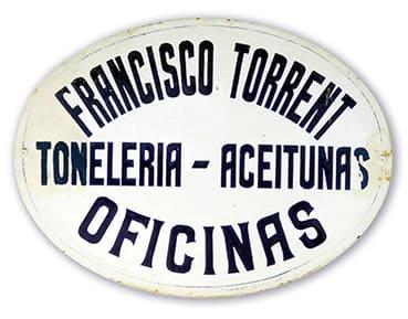 Logo Torrent antiguo