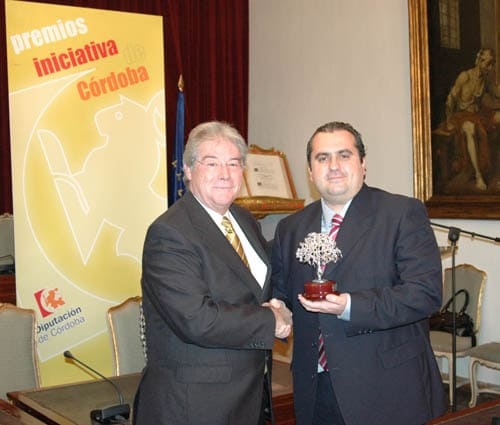 Premios Iniciativa 2008