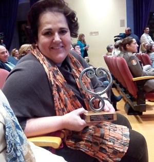 Premio Igualdad 2014