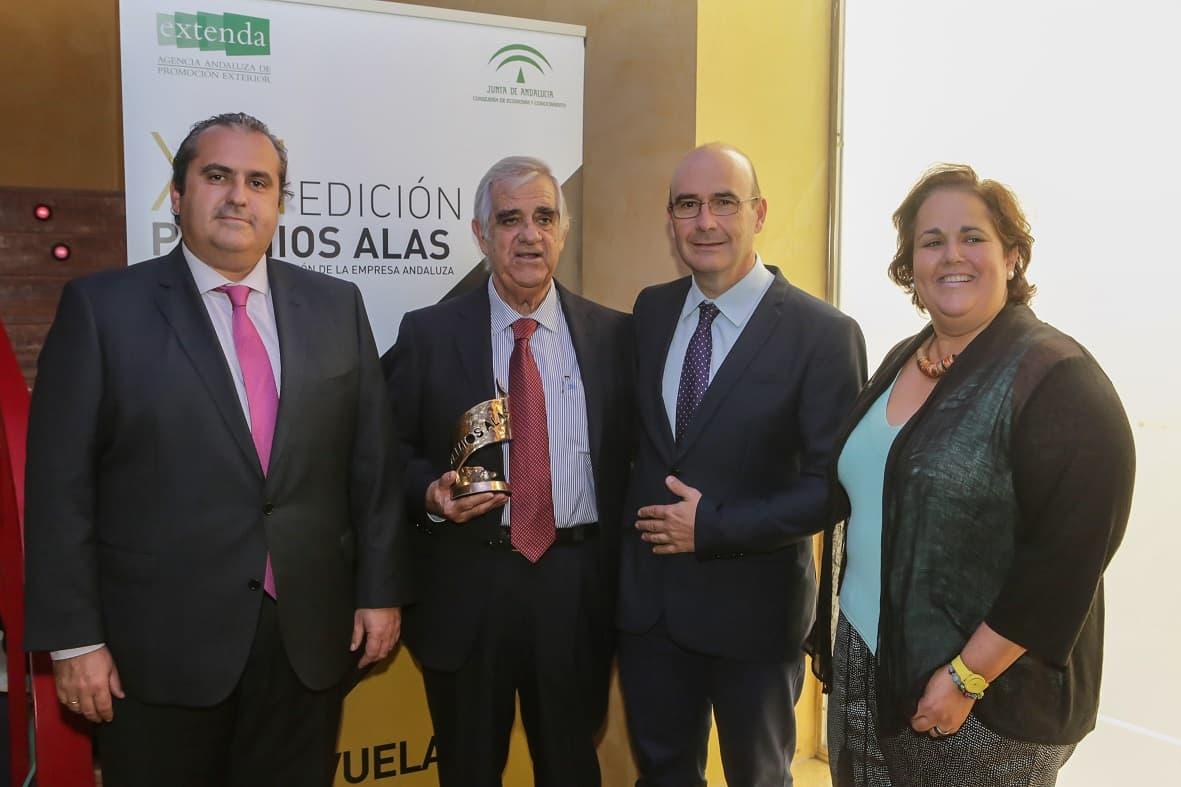 Premio Alas 2016