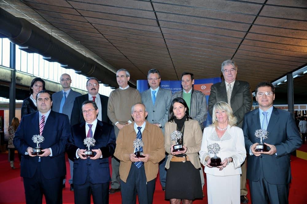Awards Iniciativa 2009