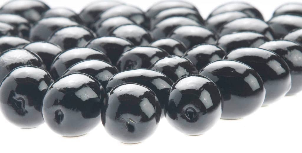 Health Benefits of Black Olives