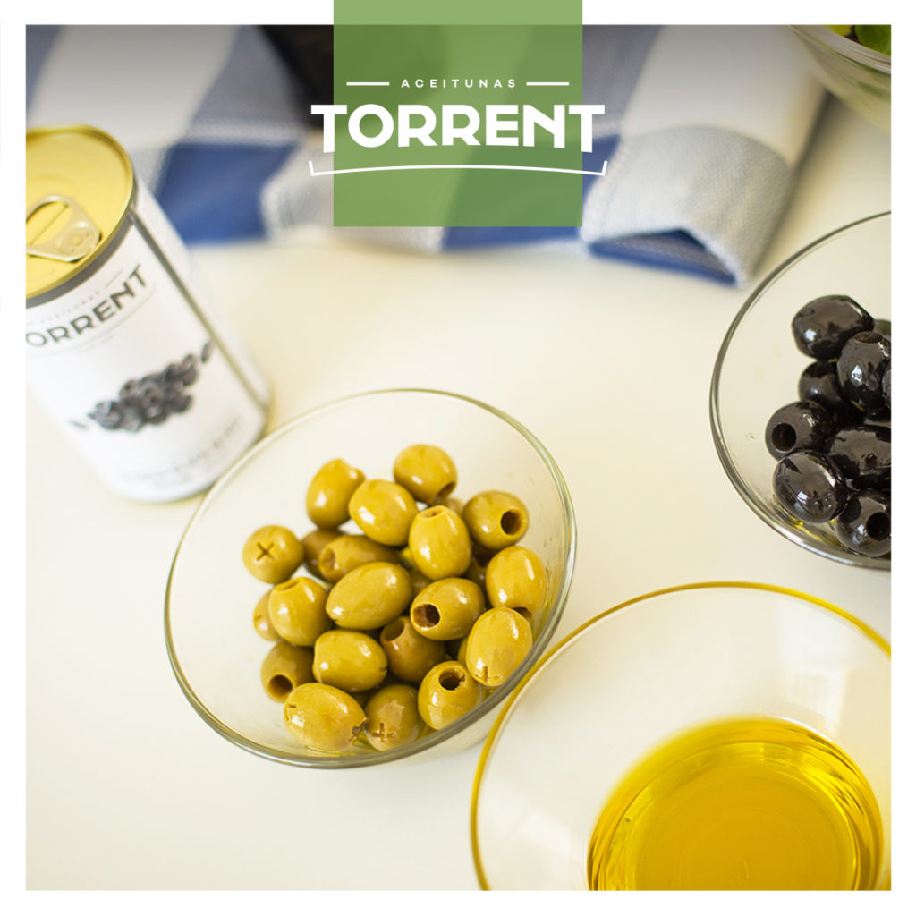 Aceitunas Torrent||