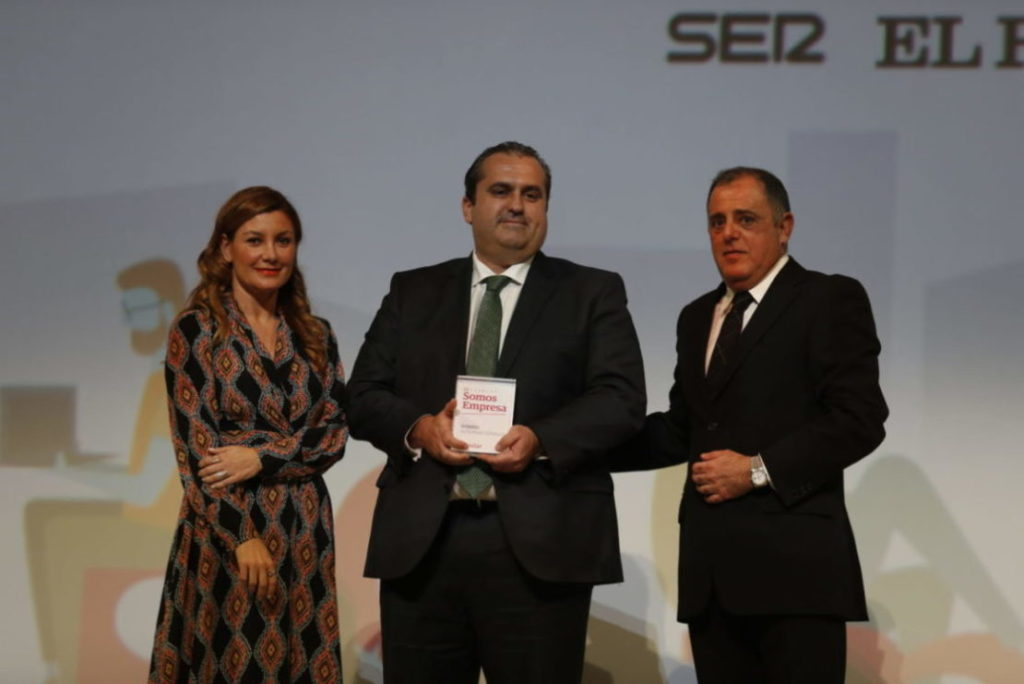  Premio Somos Internacionales